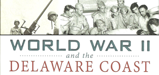 World War II and the Delaware Coast